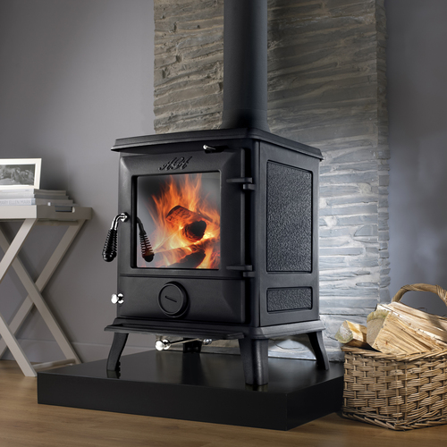The Ludlow from AGA Stoves