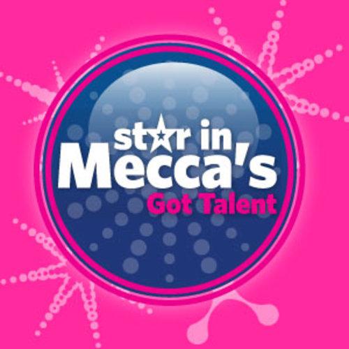 Mecca's Got Talent