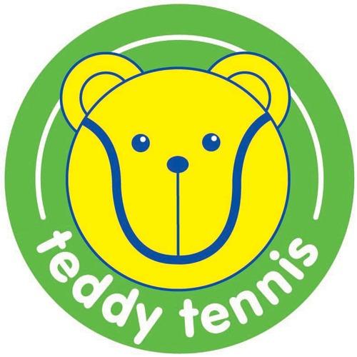 Teddy Tennis Logo