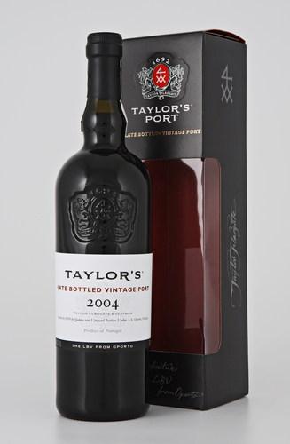 Taylor's Late Bottled Vintage 2004