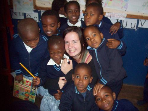 Lattitude Global Volunteer_South Africa