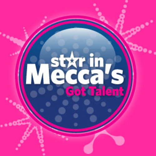 Mecca's Got Talent