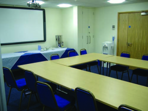 The Nutrition Society - Meeting Room 1