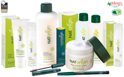 NATorigin natural cosmetics & skincare