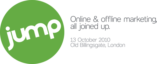 JUMP - Online & offline, all joined up.