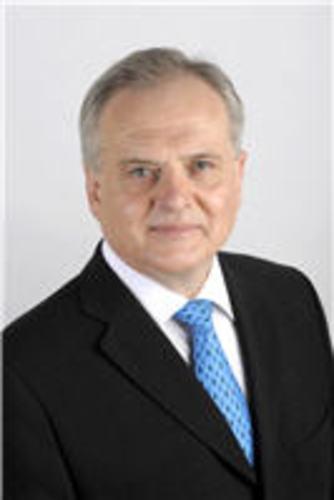 Lean expert, Stephen Parry