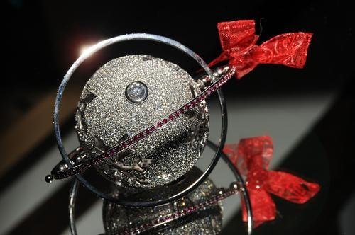 World's Most Expensive Bauble by Embee