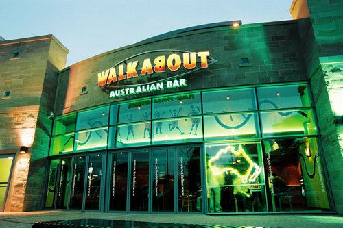Walkabout Bar