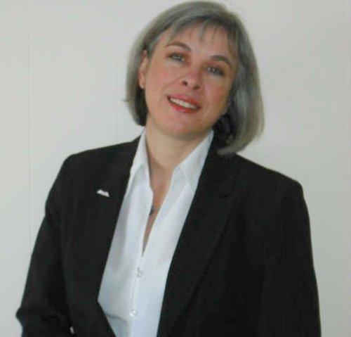 Helen Mollart, Sales Director, Kodit Ltd