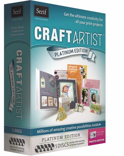 CraftArtist Platinum