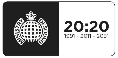 20:20 Project Logo