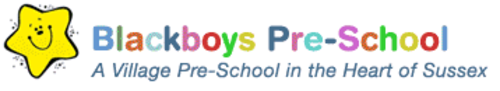 Blackboys Pre-School near Uckfield