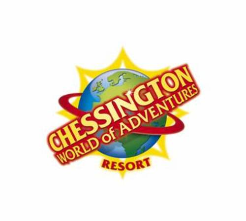 The Creation Station at Chessington