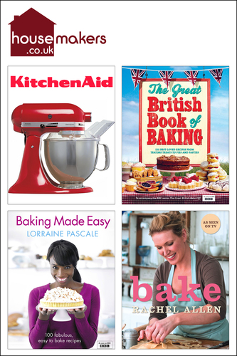 Kitchenaid Mixer Ebook Offer
