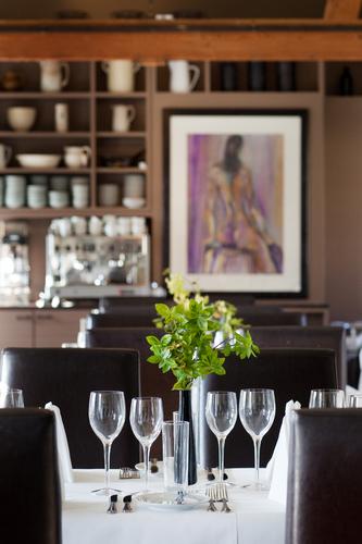 Jeremy's Restaurant at Borde Hill Garden