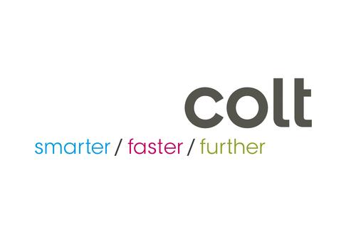The Colt brand