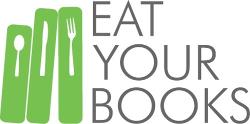Search for recipes in your own cookbooks