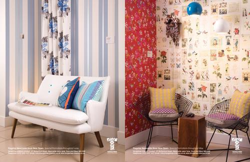 Tangletree Loves Interiors