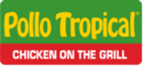 Photo 1: Pollo Tropical Logo
