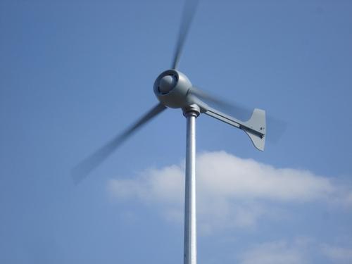 Evance R9000 Wind Turbine