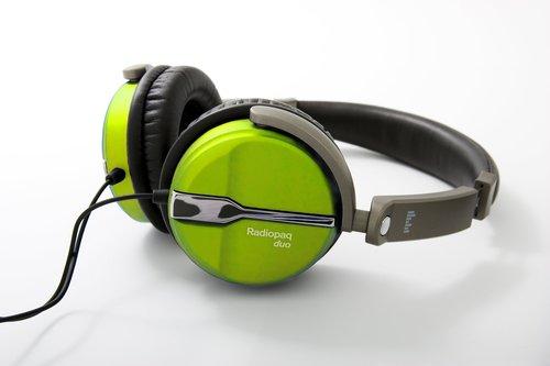 Duo - Candy Green