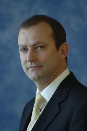 David Kelly, VP Intl Sales Meru Networks