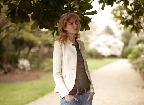 The Tallulah Jacket from £490