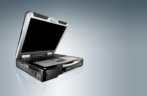 Panasonic Toughbook CF-31 Mk2