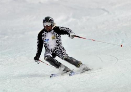 The Skiers' Summer Checklist