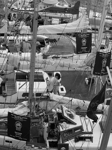 Aziralili - Sailing Ships