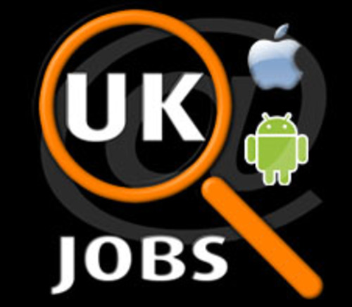 UK Jobs App on iPhone and Android