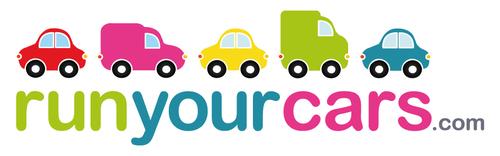 RunYourCars logo