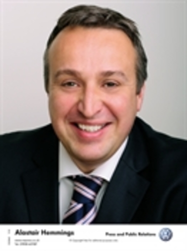 Alastair Hemmings