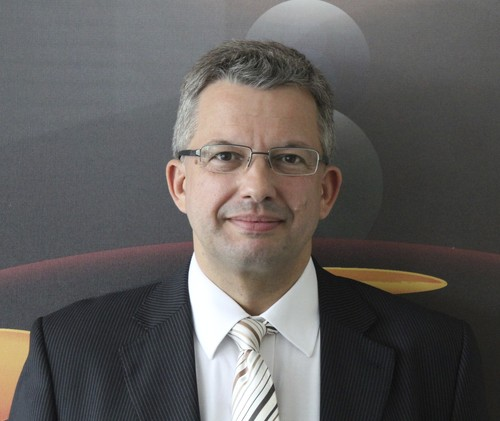 Simon Banks, Head of Service Delivery