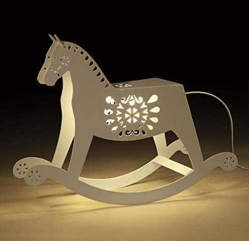 """Lullaby"" Table Lamp"