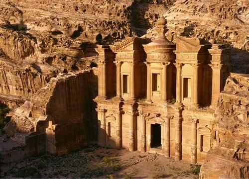 Petra, a private tour saving up to £750