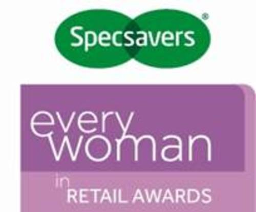 Specsavers everywoman awards