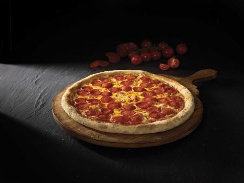 Pepperoni passion - Domino's pizza