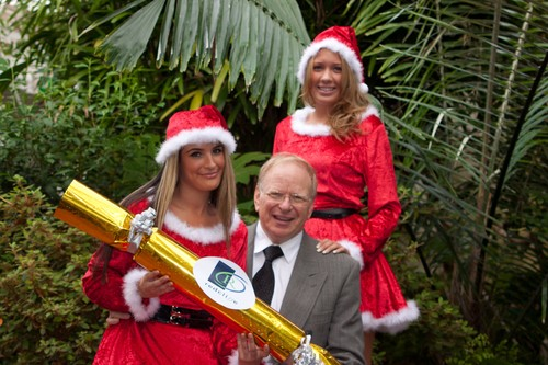 Christmas Comes Early For Redcliffe