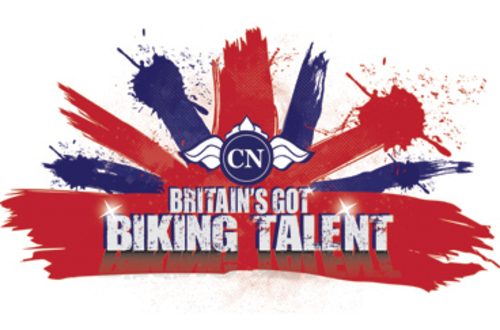 Britains Got Biking Talent