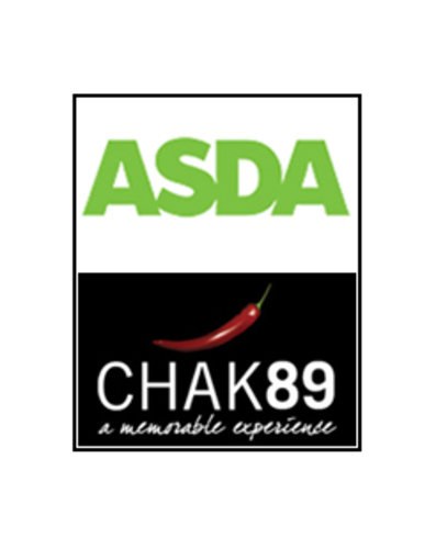 Chak 89 and ASDA join forces
