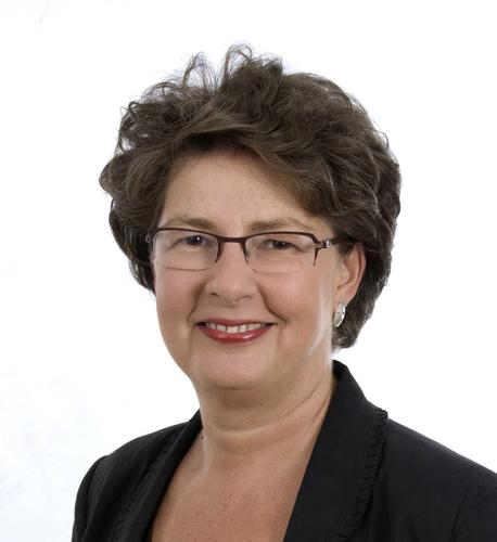Sarah Anderson CBE, Call Britannia Chair