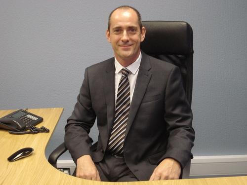 Wayne Nolan of Ensphere Consulting