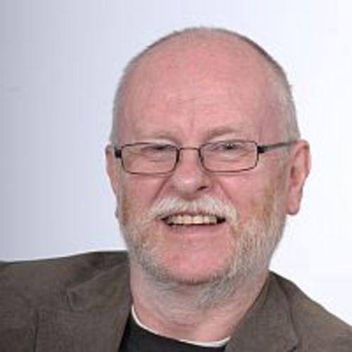 Roger Greenhalgh, Harper Adams