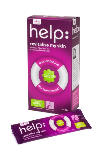 help: revitalise my skin RRP £9.99