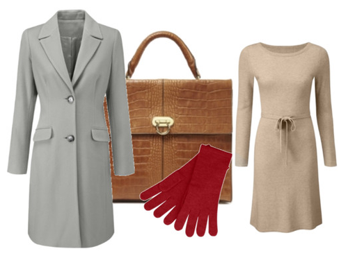 Autumn Style from Pure Collection