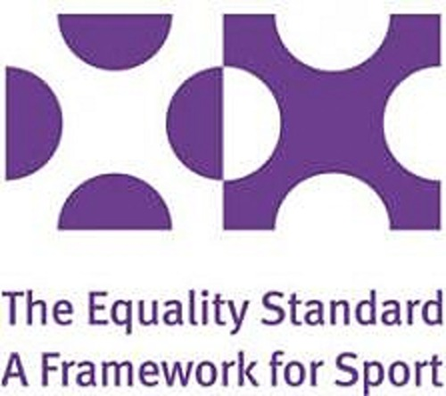 Equality Standard in Sport Logo