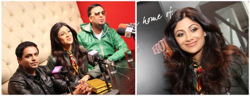 Shilpa Shetty comes to Chak 89