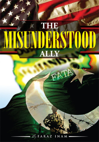 The Misunderstood Ally by Fraz Inam