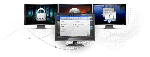 NetSupport Protect v2 Desktop Security